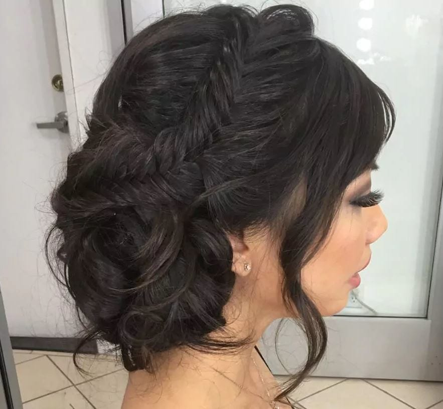 Discover 20 bridal hairstyles to try this wedding season