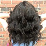 stunning ash brown hair ideas