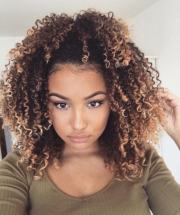 9 fabulous blonde curly hair