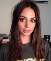 Chestnut brown hair: 10 stunning ways to rock this sultry ...