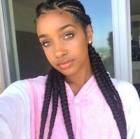 big braided hairstyles - HairStyles