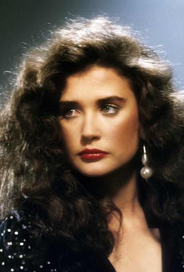 23 epic 1980s hairstyles making a huge come back | all
