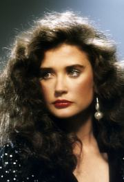 epic 1980s hairstyles making