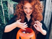 witch hair ideas