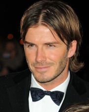 hair hits david beckham's greatest