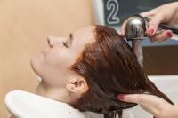 Washing hair after colouring: Learn how to properly care ...