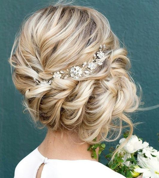 Side Bun Hairstyles 7 Inspirational Updos For Any
