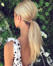 hairstyles long thin