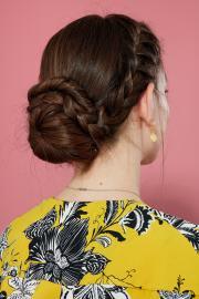 easy summer hairstyles long