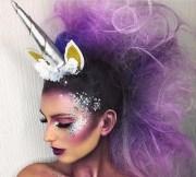 popular halloween hairstyles