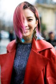 8 ombre short hair styles