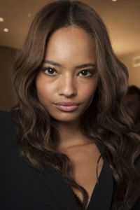 The most flattering hair color for morena skin - All ...