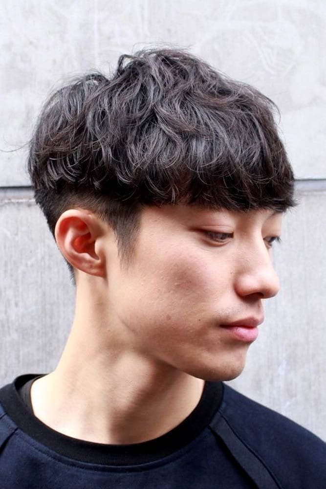 Model Rambut Korea 2020 : model, rambut, korea, Korean, Double, Block, Haircut