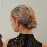 7 Best Matric Dance Hairstyles Perfect For Women In 2020 Ath