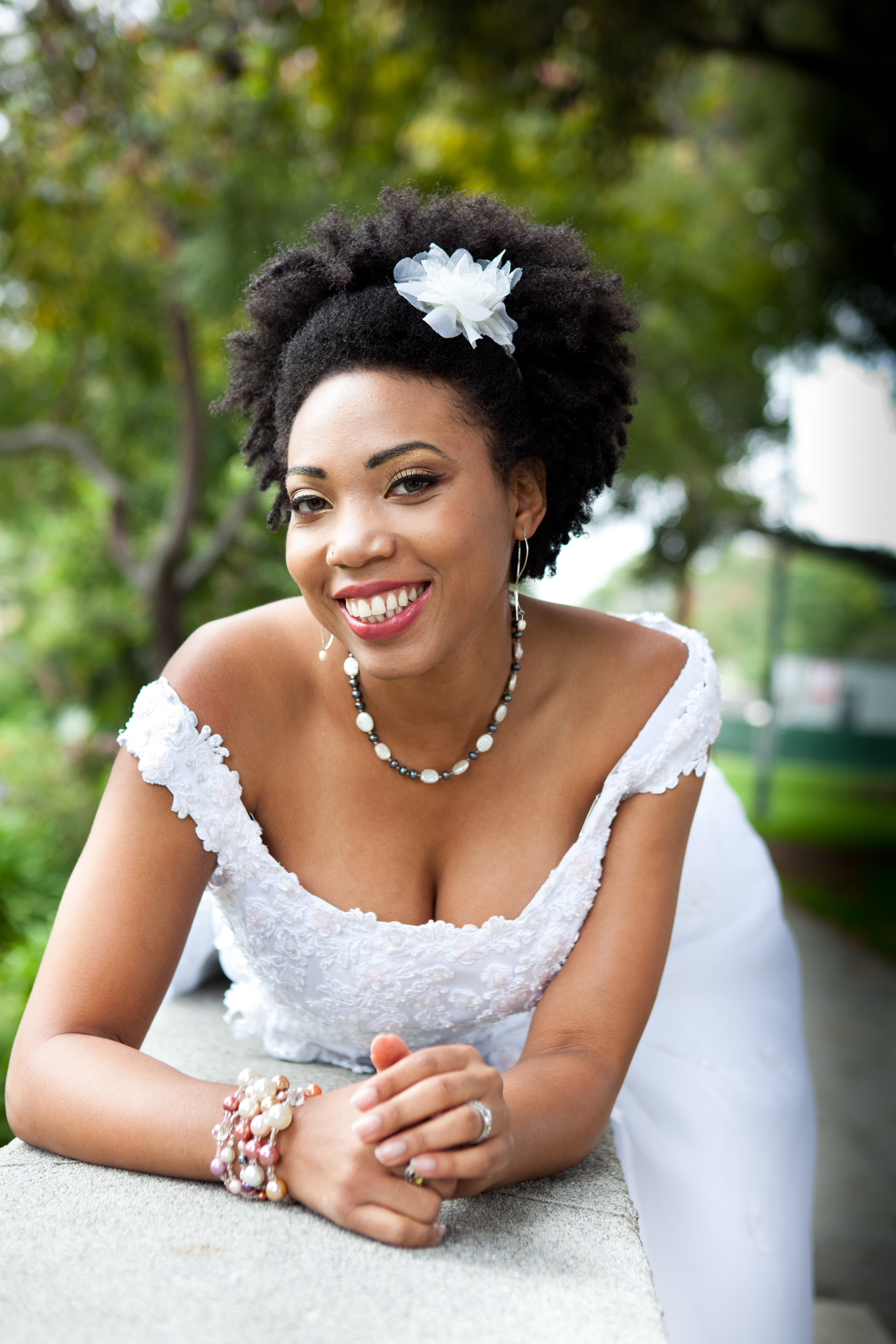 10 Best African Wedding Hairstyles For 2020 All Things Hair