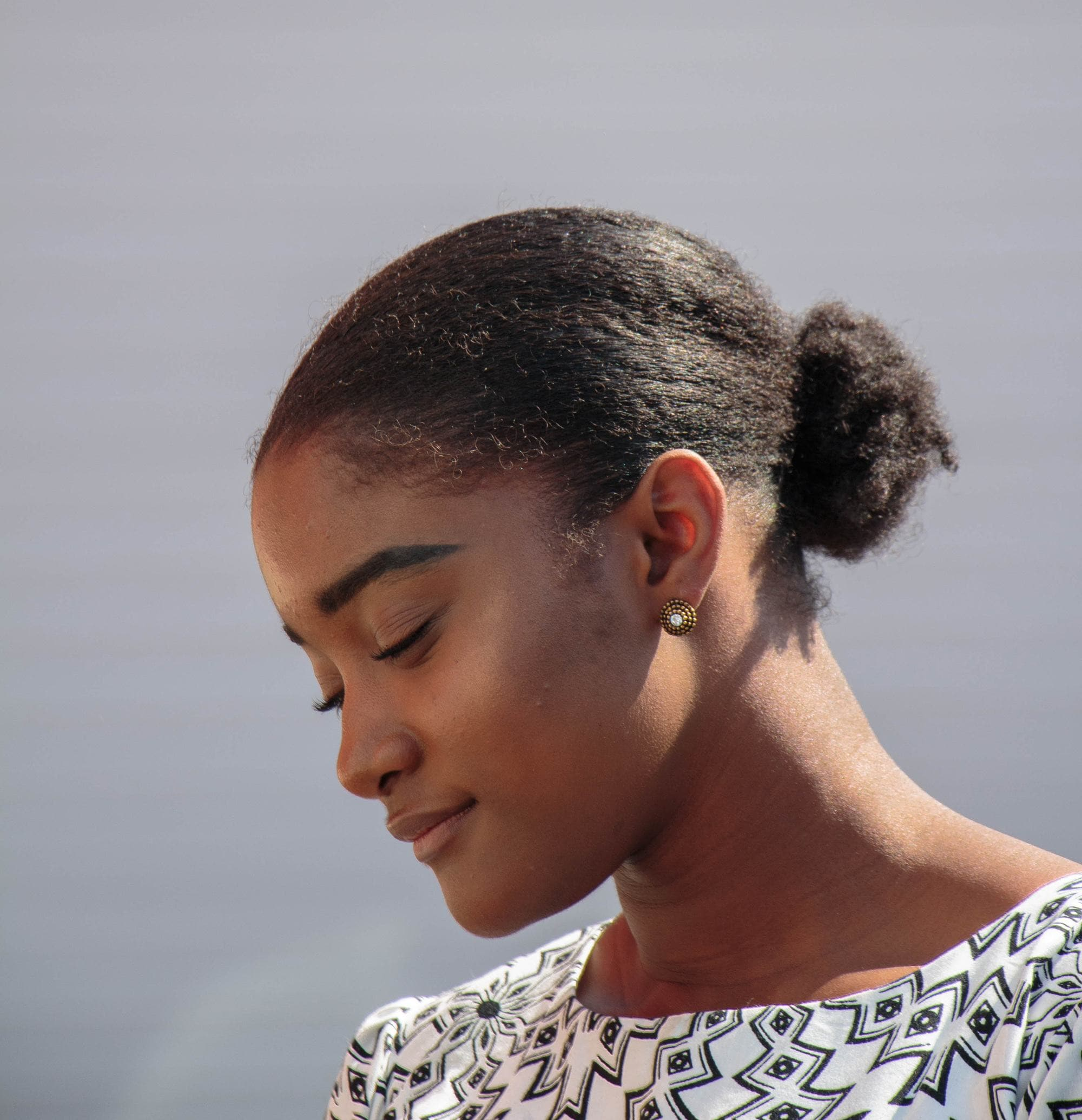 10 Best Protective Styles For Short Natural Hair All Things Hair