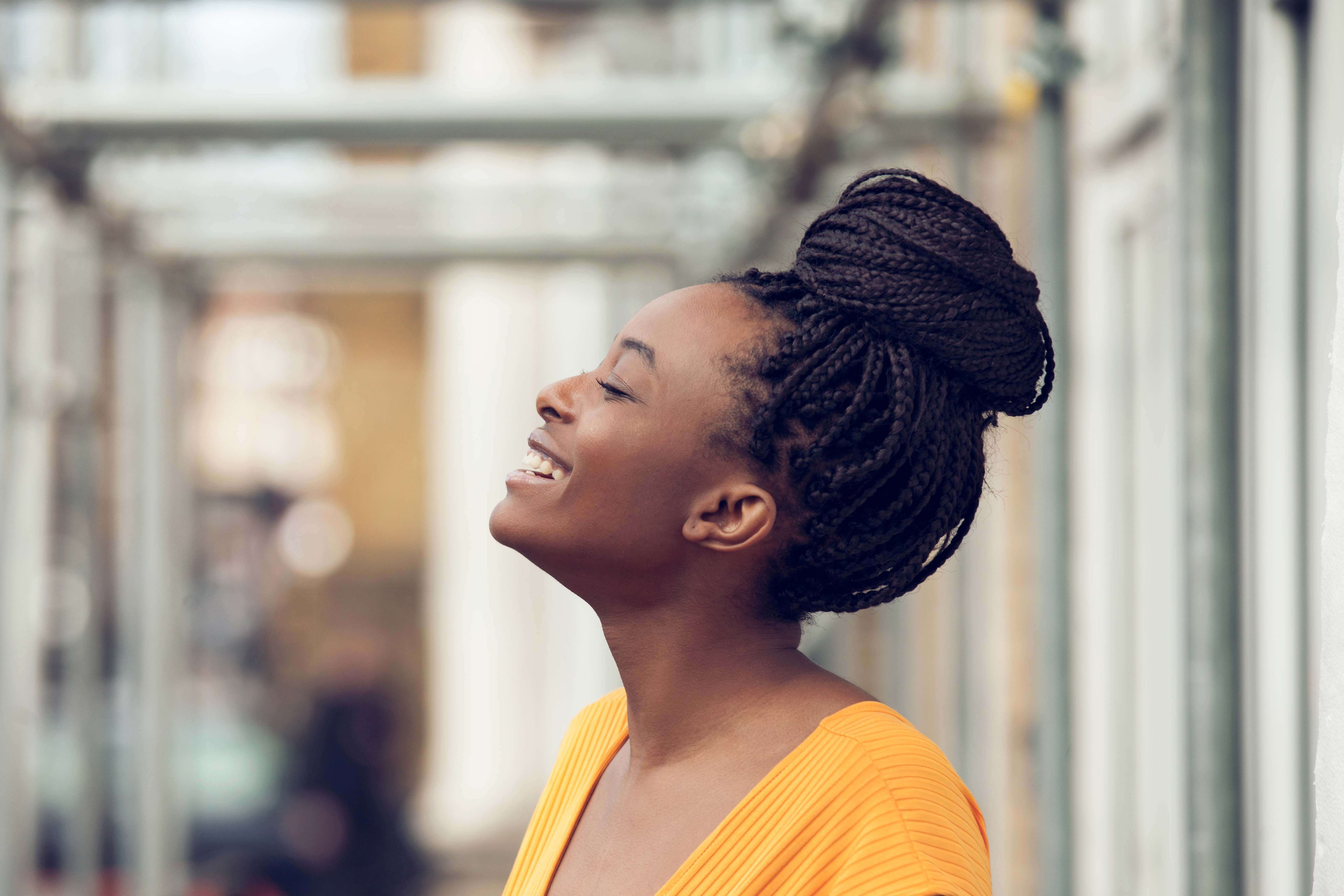Braided Updo 7 Trendy Hairstyles To Try For Work