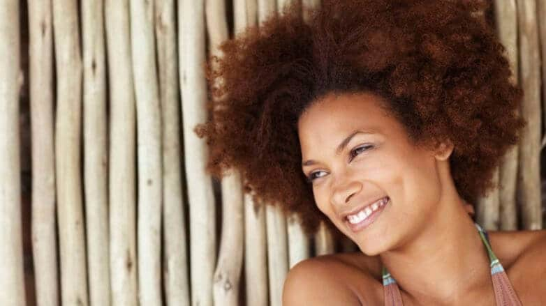 No Heat Hairstyles 6 Summer Styles For Natural Hair