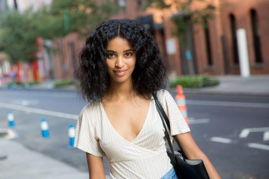Naturally Curly Hair Ideas 7 Easy Styles For Every Curl Type