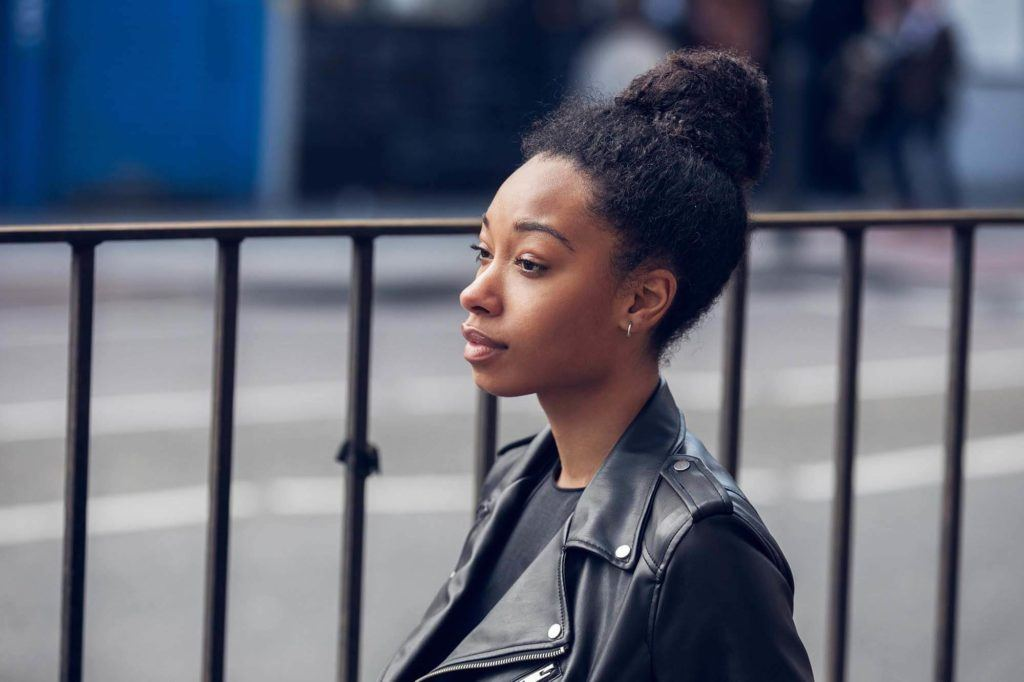 5 Easy Natural Hairstyles For Beginners In 2019