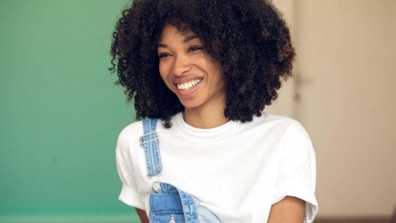 Natural Hair Tips For Building An Easy Natural Hair Care Routine