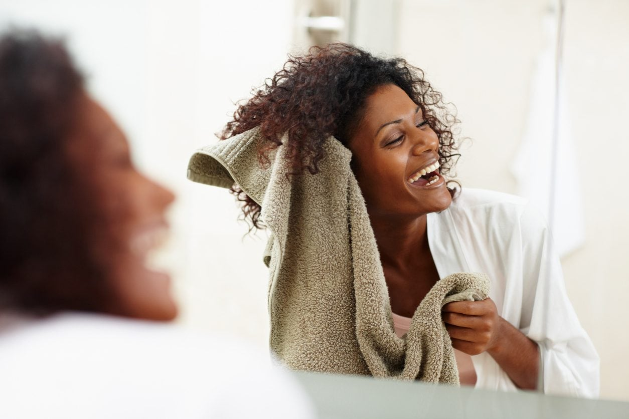 How Often Should You Wash Natural Hair We Ve Got The Answers