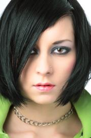 short emo hair create