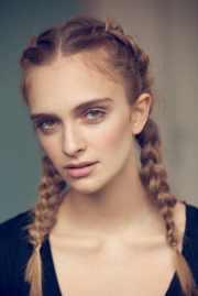 classic braid hairstyles