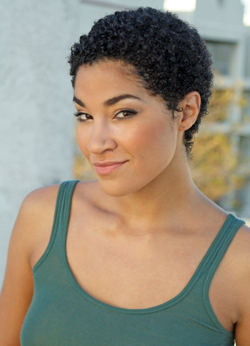 Short Haircuts For Curly Hair 36 Haircuts For Any Curl Pattern