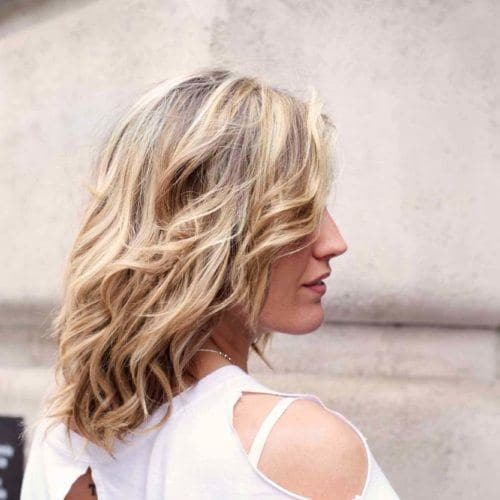 Haircuts For Thick Wavy Hair In 2020 All Things Hair Us