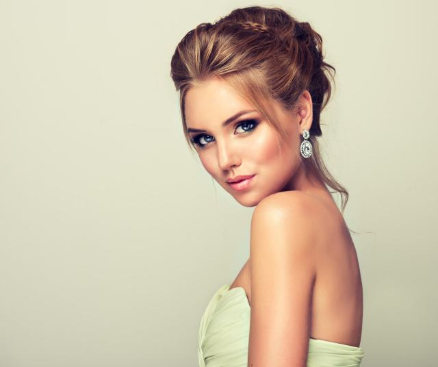 the top 10 pageant hairstyles and what they all have in common
