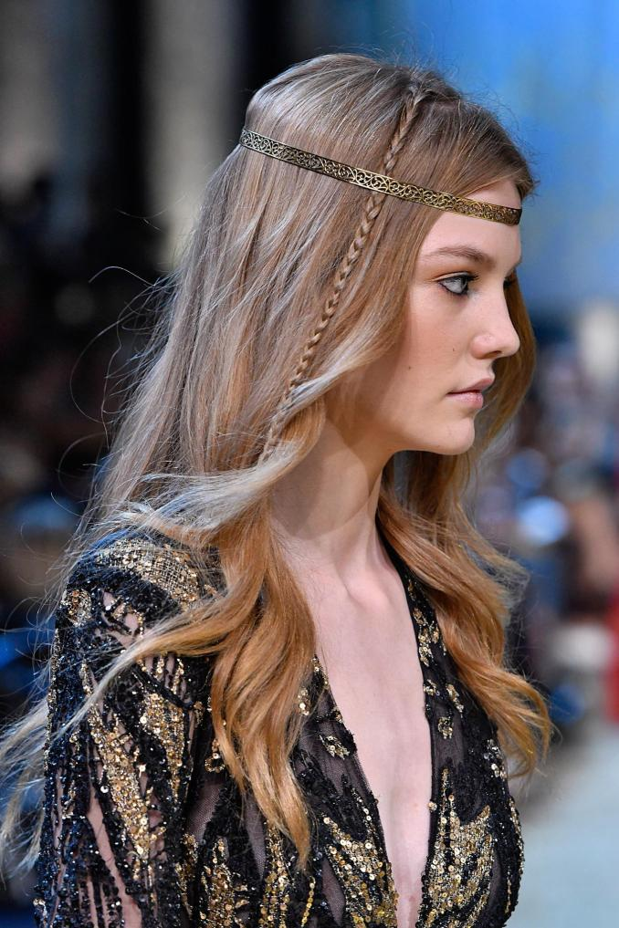20 elevated going out hairstyles you must try this year