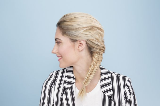 interview hair: 10 styles to help you smash your next job
