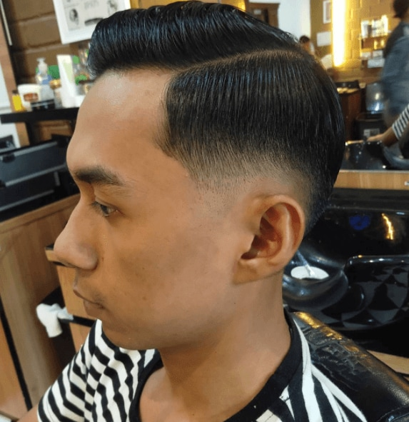30 Best Hairstyles And Haircuts For Men With Round Faces 2020