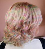 instagram hair colour