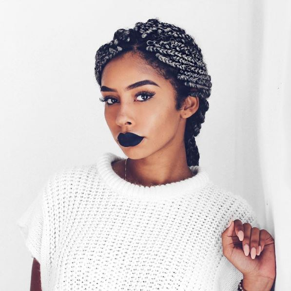 14 Stylish Protective Winter Hairstyles For Black Hair