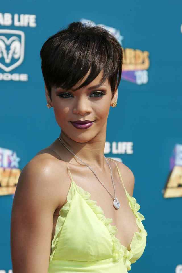 30 best celebrity pixie cuts for 2019 | women's hair