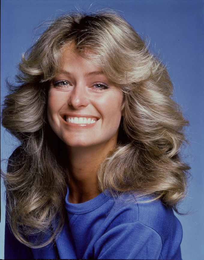 16 iconic '70s hairstyles that will make you nostalgic | all things