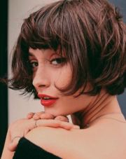 7 french hairstyles rock