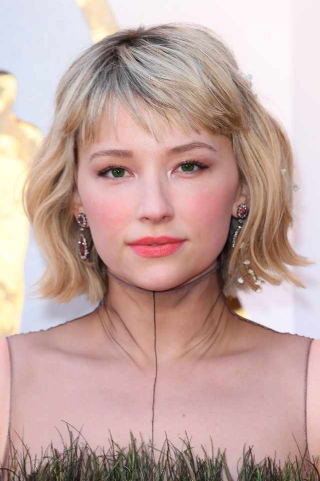 13 short hair with fringe inspiration for 2019 | all things