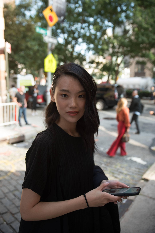 Asian Shoulder Length Hair : asian, shoulder, length, Trending, Asian, Hairstyles, Women, (2020, Guide)