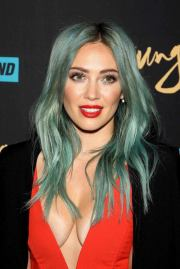 cool green hair ideas with haircare