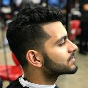 taper comb over haircuts