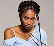 modern african hairstyles '