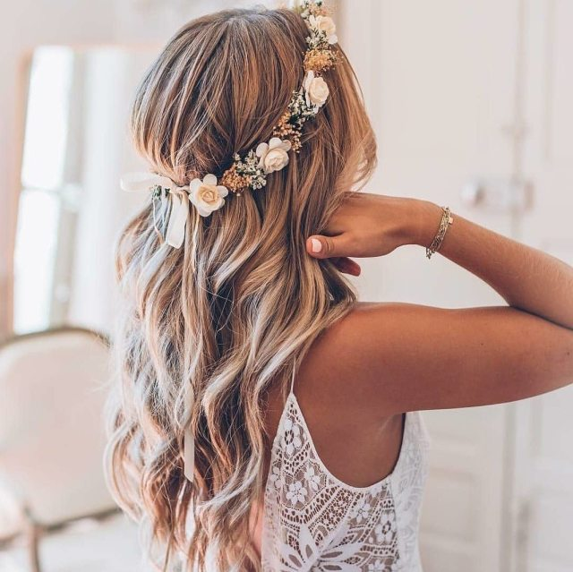47 stunning wedding hairstyles all brides will love in 2019