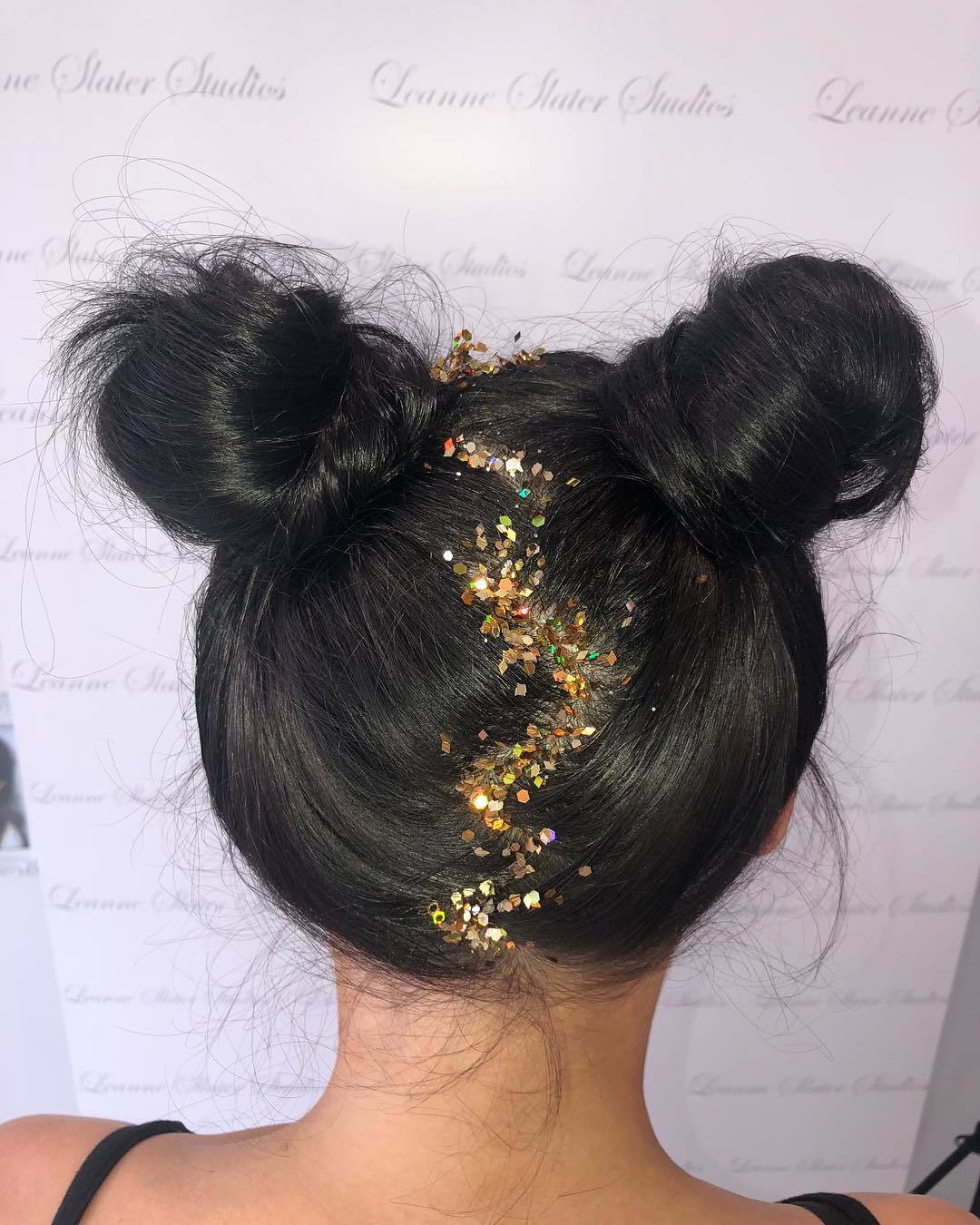 5 Ways To Do Space Buns At Home With Inspo Looks All Things Hair Uk