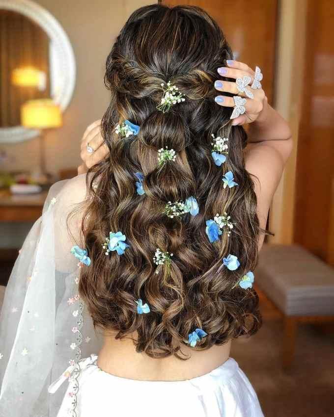 47 stunning wedding hairstyles all brides will love in 2019