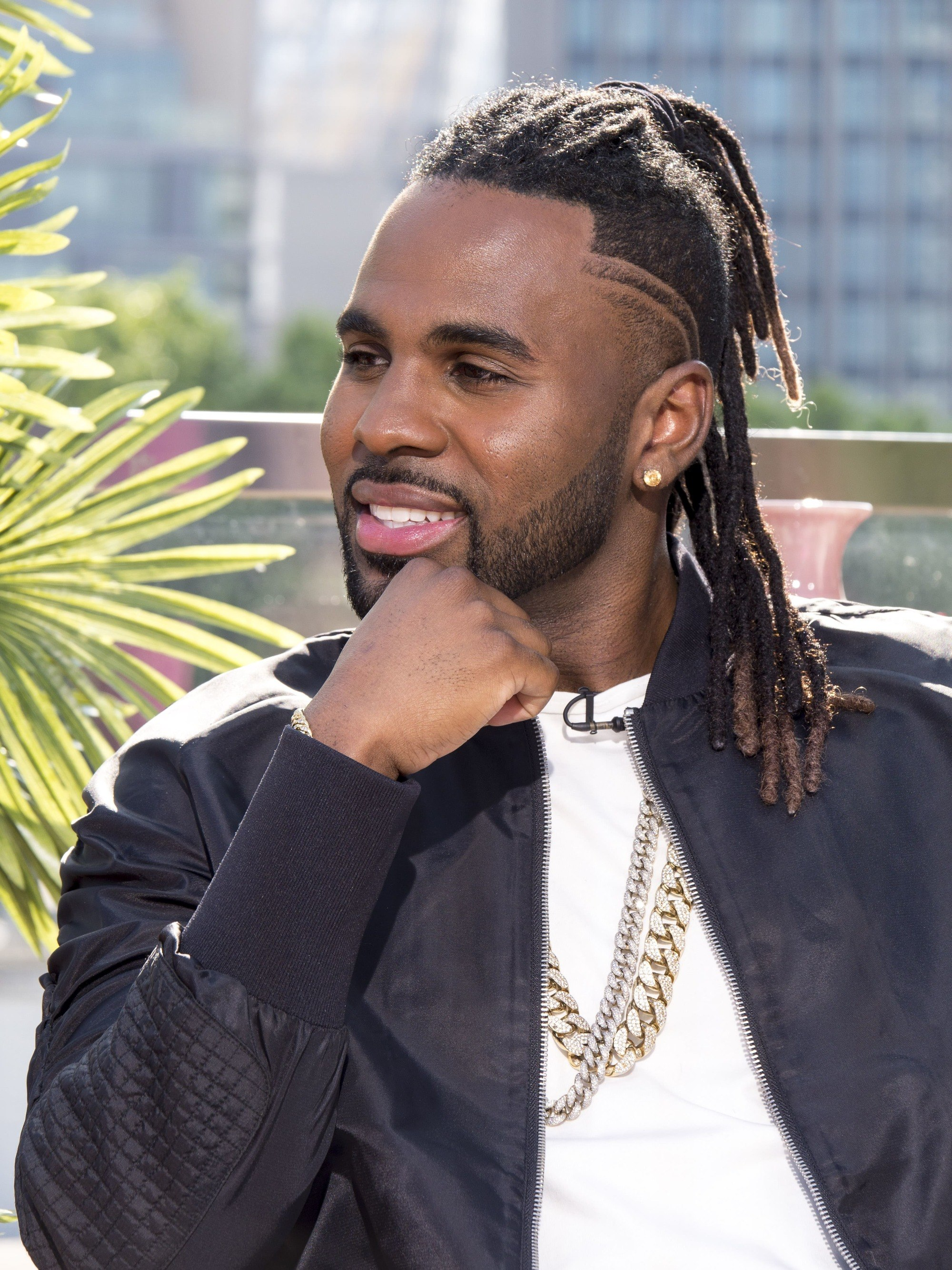 Jason Derulo Hairstyle : jason, derulo, hairstyle, Dreadlock, Hairstyles, Season, (2020, Guide)