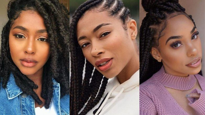 99 Best Braided Hairstyles For Black Women To Try In 2020