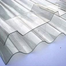 Atap Polycarbonate